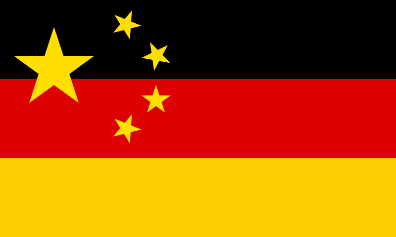 germany china economic relationship between countries