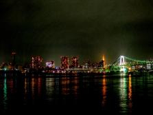 Tokyo Rainbow Bridge