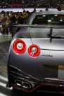 The mother of all japanese Sports Cars NISSAN GTR
