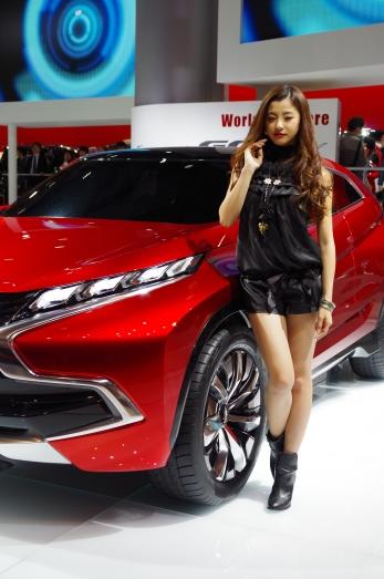 Mitsubishi XR